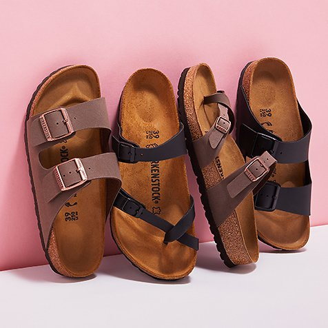 Up to 80% Off Women's Sandals