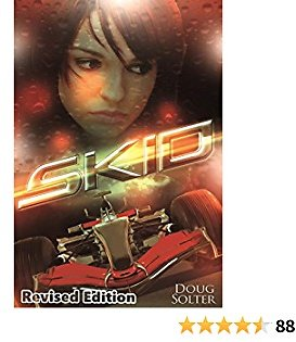 Skid: A Young Adult Racing Novel (Skid Young Adult Racing Series Book 1)