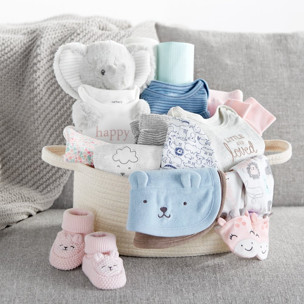 12 Unexpected Gifts New Parents Love