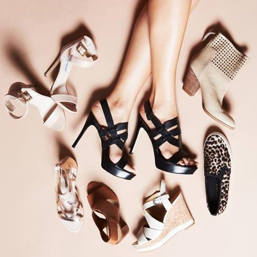 Up To 90% Off Women's Clearance Shoes + Extra 25% Off