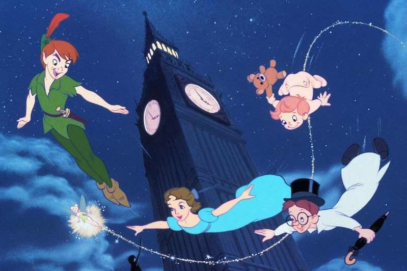 Disney+ Restricts 'Dumbo,' 'Peter Pan' Over 'negative Depictions'