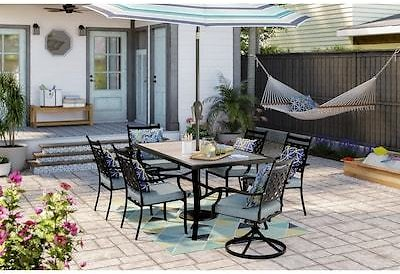 Spring Indoor & Outdoor Projects - Lowes