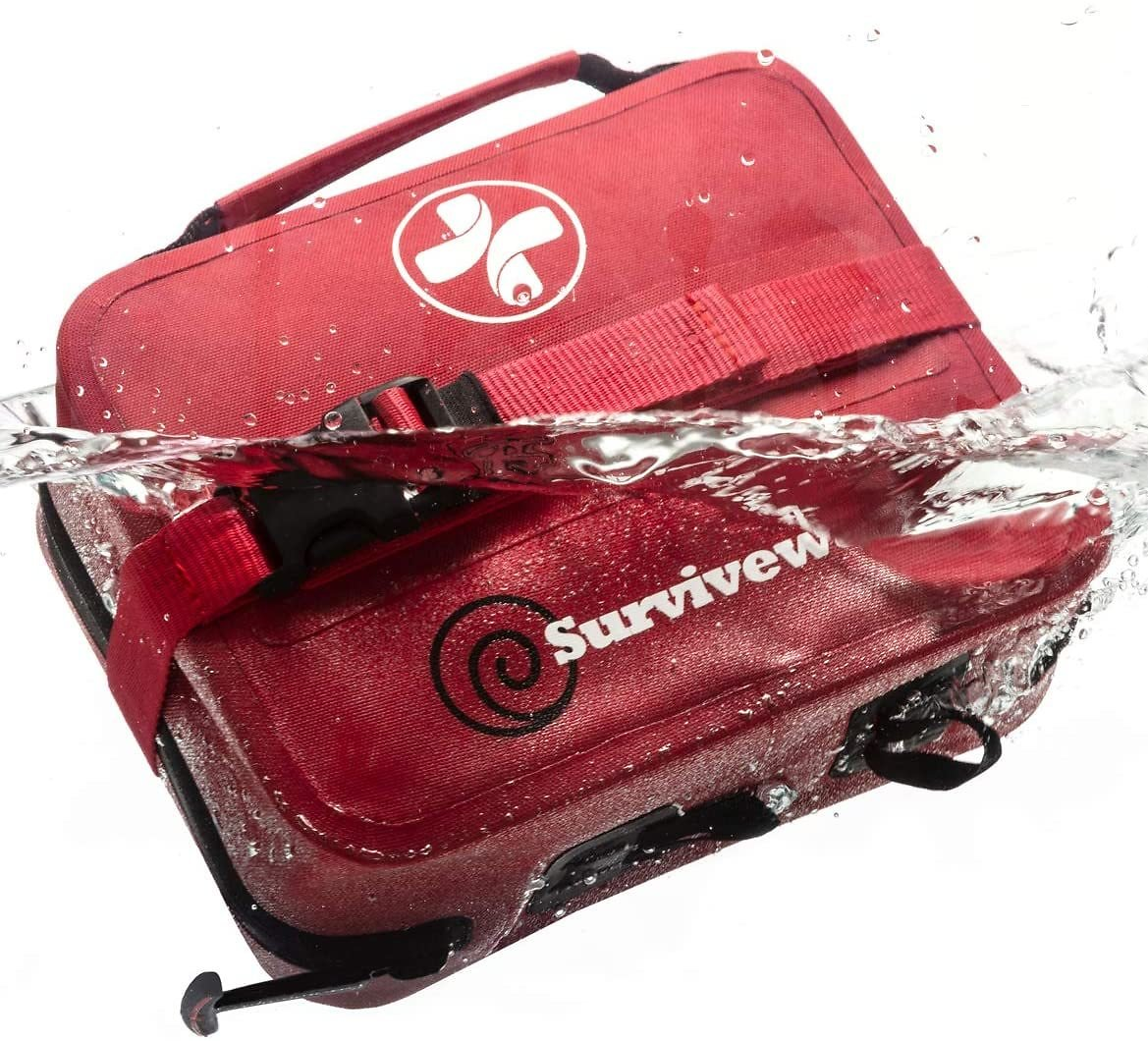 Up to 40% Off Surviveware First Aid Kits