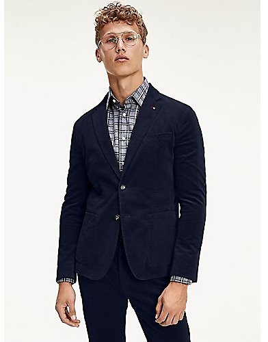 TH Flex Slim Fit Blazer | Tommy Hilfiger