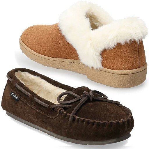 Clarks Women's Shoes from $18.70