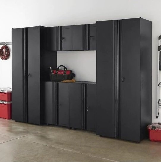 Up to 35% off Select Garage Storage and Accessories