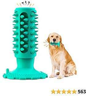Suhleir Dog Chew Toys for Aggressive Chewers