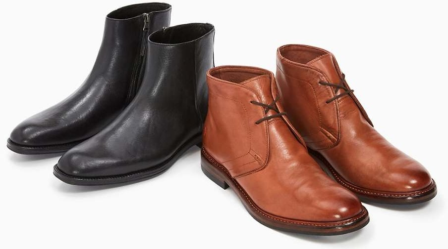 Up to 76% Off Men's Boots + Extra 40% Off