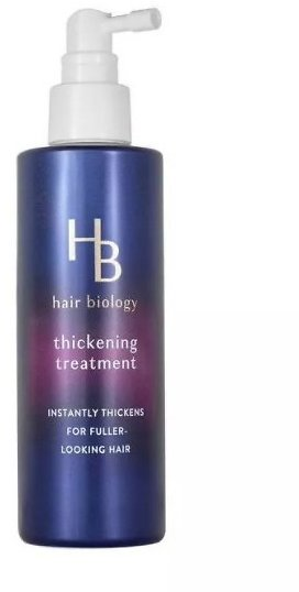 8-Ct Hair Biology Thickening Treatment