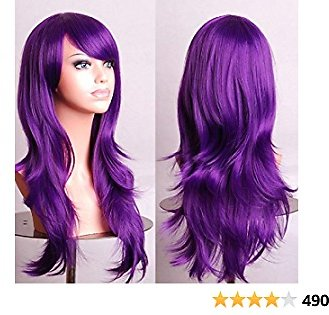 🔥50% Off Long Wigs Use Promo Code: 50AGTGKB (Works On All Options)
