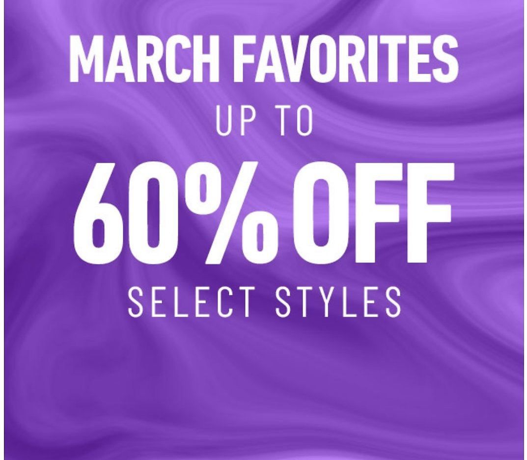 Up to 60% Off Select Styles Online | Forever 21