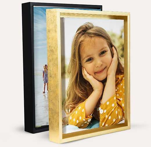 16x20-inch Unframed Canvas Prints for $19.99