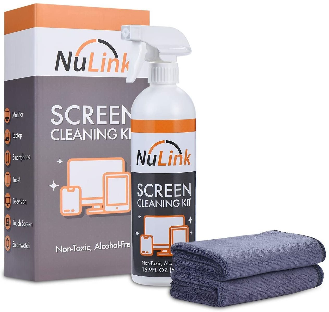 Screen Cleaner Spray