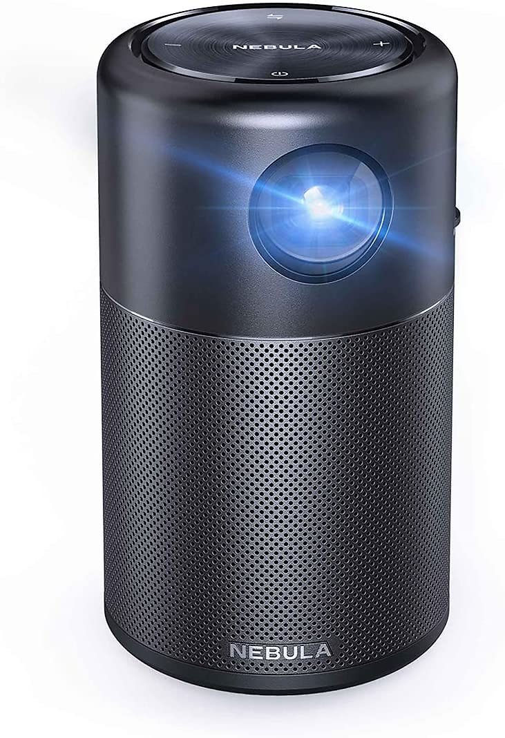 Up to 23% Off Anker Nebula Video Projector