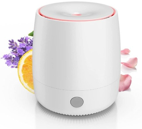 Aromatherapy Small Diffusers for Essential Oils