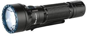 Olight Freyr Four Colors Multifunctional USB Rechargeable Tactical Light LED Flashlight Dual Switch White&RGB Light for Night Safe Powered By 5000mAh 21700 Lithium-ion Battery MCC3 USB Charging - Newegg.com