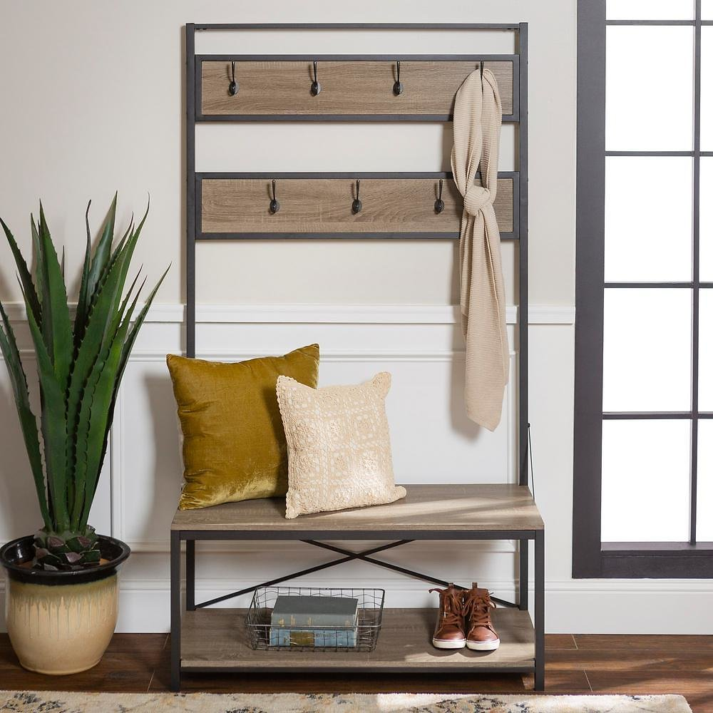 Up to 56% Off Benches and Consoles & Home Décor