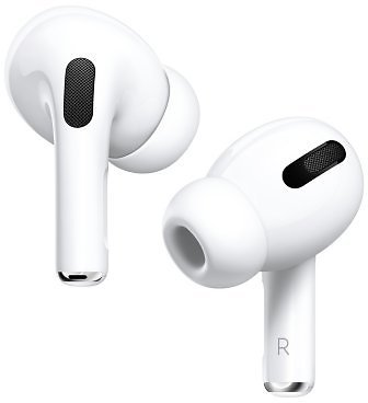 Apple AirPods Pro with Wireless Charging Case - Sam's Club