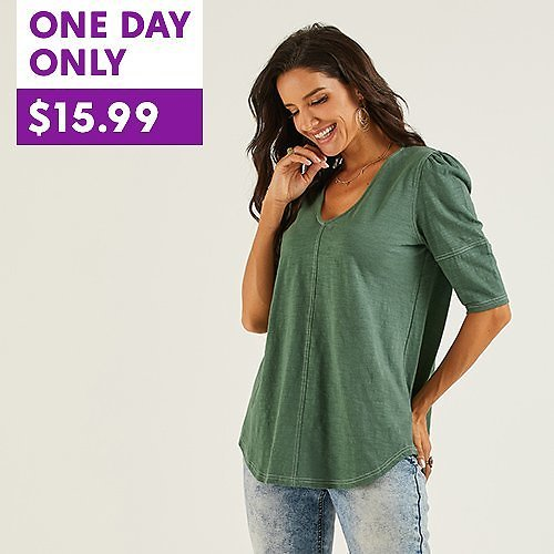 Up to 75% Off One Day Only Mom's Gifts: Suzanne Betro Weekend