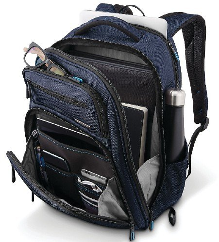 Novex Perfect Fit Laptop Backpack