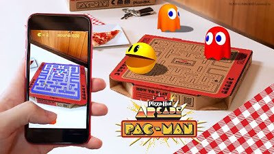 New Limited-Edition Pac-Man Box