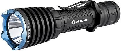 OLIGHT Warrior X 2000 Lumens USB Magnetic Rechargeable Tactical Flashlight Handheld LED Torch for Outdoor Camping Hunting Hiking, 560 Meter Throw Distance,18650 Battery Patch - Newegg.com