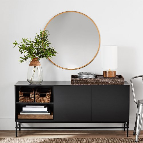 Mainstays Sumpter Park Console Table