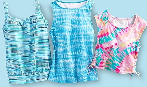 30% Off Swimsuits & Swimwear + Free Ship | Lands' End