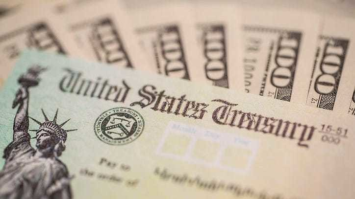Stimulus Checks Sent to 127M Americans So Far. How to Check IRS Status of Your COVID-relief Payment