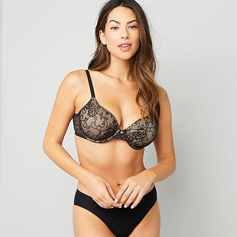 Up to 89% Off Lingerie & Women's Intimates