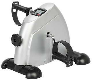 Hands and Feet Trainer Mini Exercise Bike