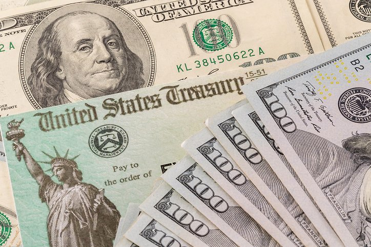 30 Million People May Now Get Their $1,400 Stimulus Checks After The Social Security Administration Released New Information