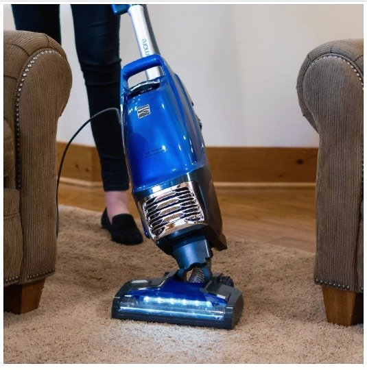 Kenmore Intuition Bagged Upright Vacuum