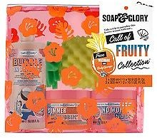 Soap & Glory Call of Fruity Collection Gift Set