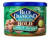 6-Oz Blue Diamond Almonds