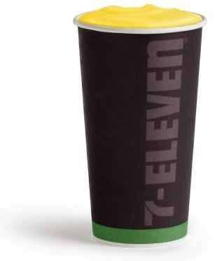 7-Eleven Has The Perfect Latte for Your Peeps