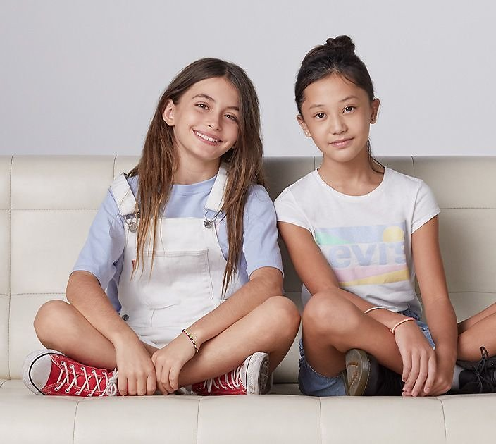 Up To 75% Off Levi's Kids Clothing Sale `- Kohls
