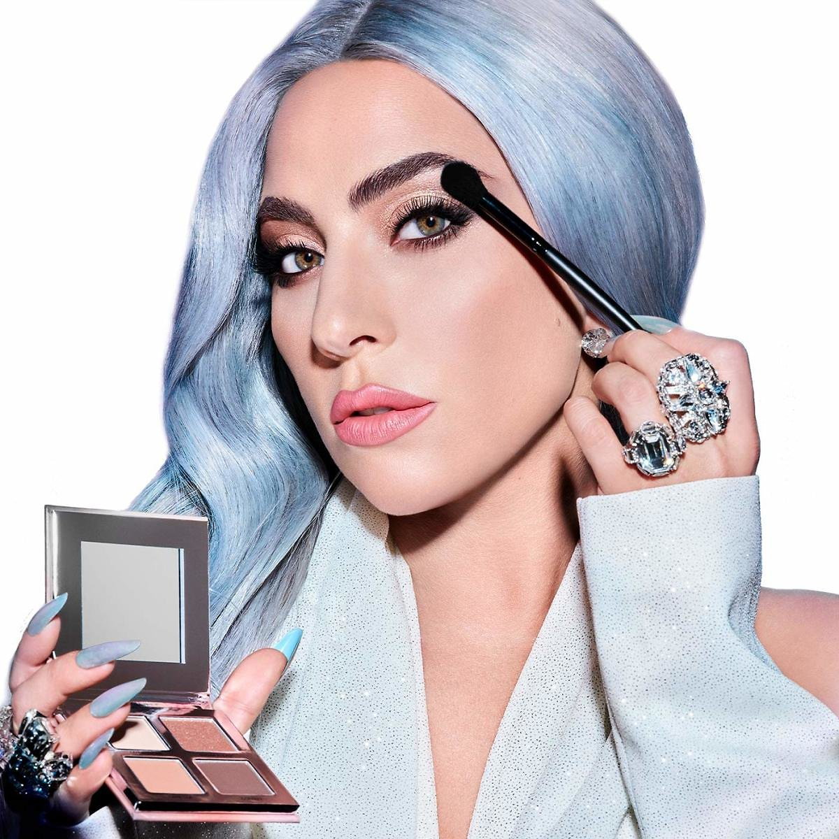 HAUS LABORATORIES By Lady Gaga: FOUR-WAY SHADOW PALETTE