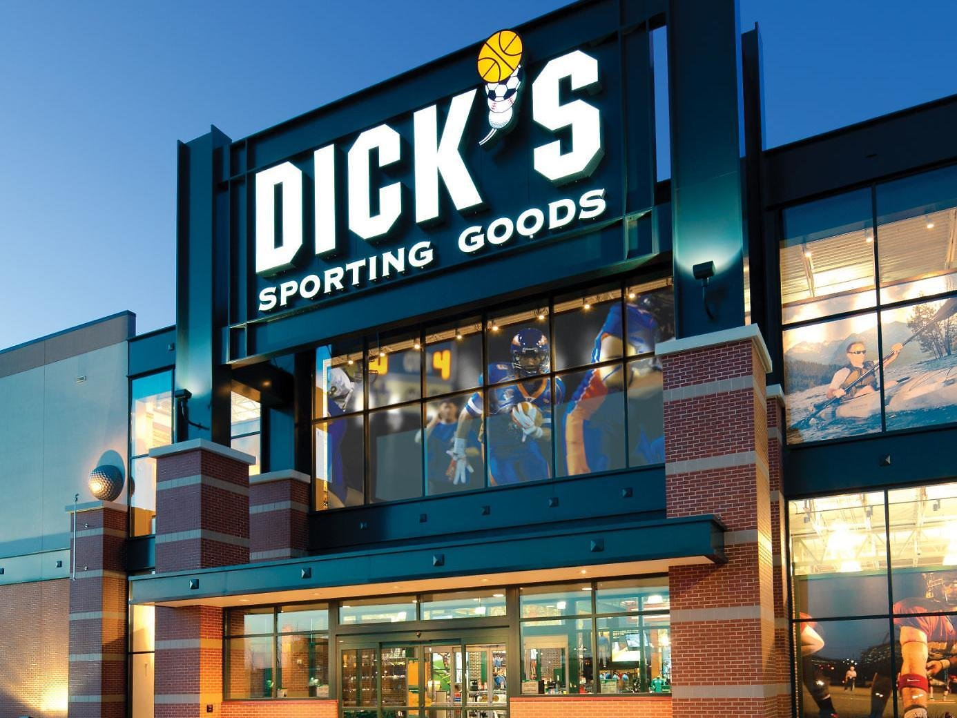Rock-climbing, Fitness Experts, Sporting Events: Dick's to Open New Experiential Store