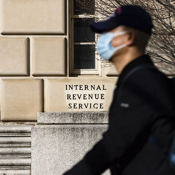 IRS Refunds to Start in May