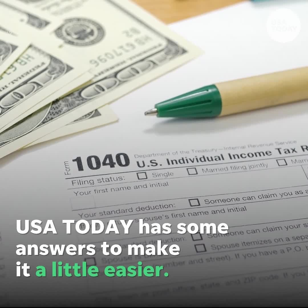 IRS Tax Refunds to Start in May for $10,200 Unemployment Tax Break: Here's What You Need to Know
