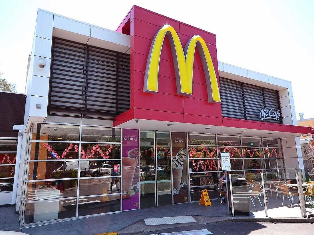 Good News: McDonald's Will Be Open This Easter