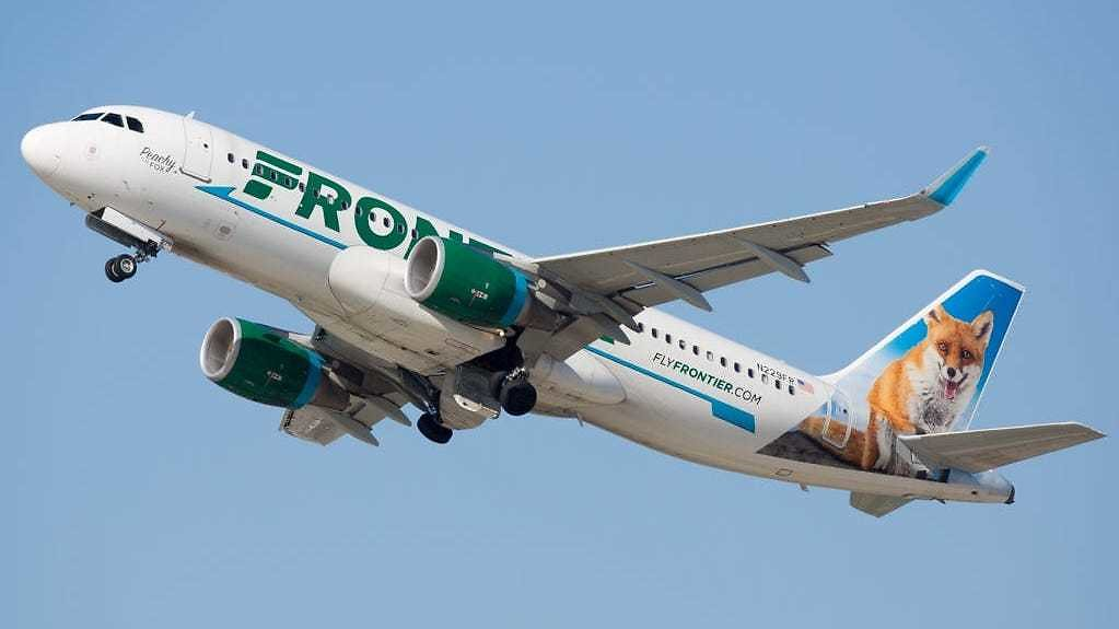'It's Not Going to Change How We Run The Business': Budget Airline Frontier Goes Public