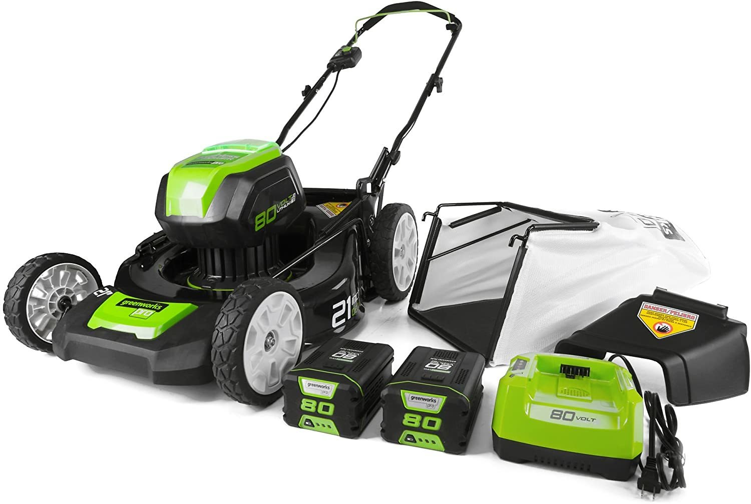 Up to 30% Off On Greenworks Outdoor Tools