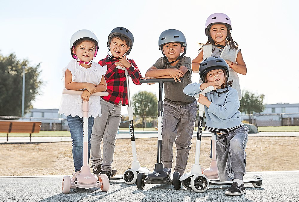Save $40 Bird Birdie Kid's Scooter Electric