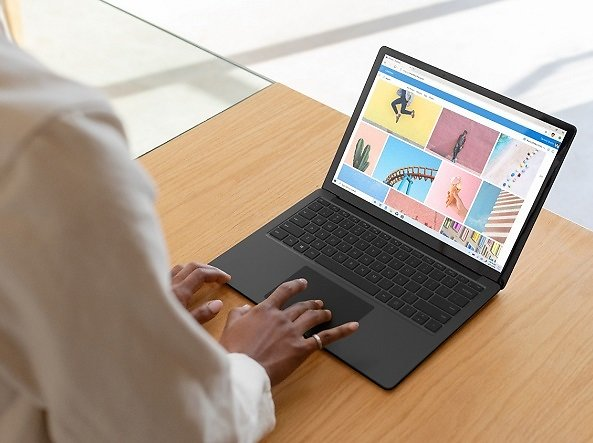 Microsoft Surface Latest ModelLaptop