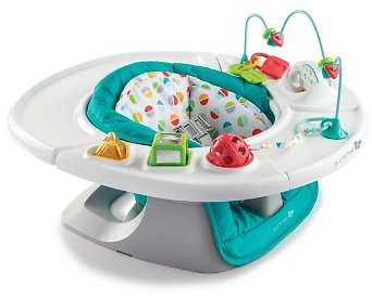 Summer 4-in-1 SuperSeat (Teal)