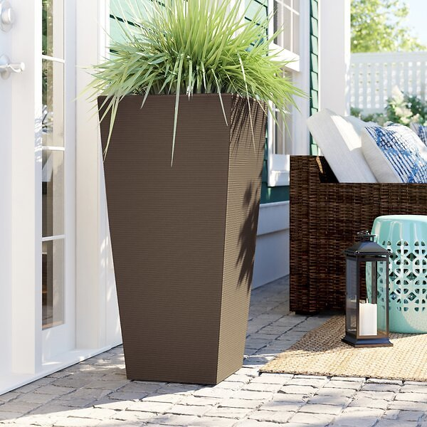 Outdoor Planters Sale From $4.65