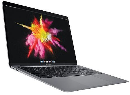 2020 Apple MacBook Air 13
