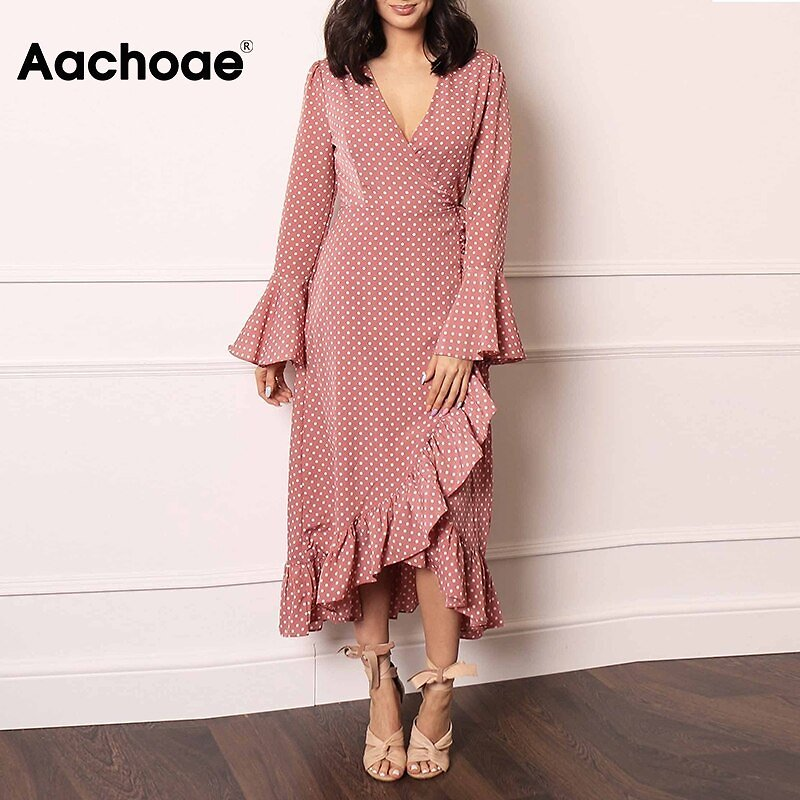 45% OFF Women Maxi Dress